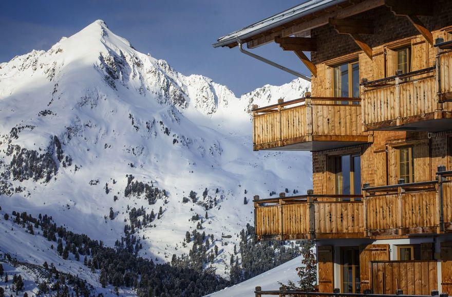 Immo : un logement à la montagne, combien ça coûte?