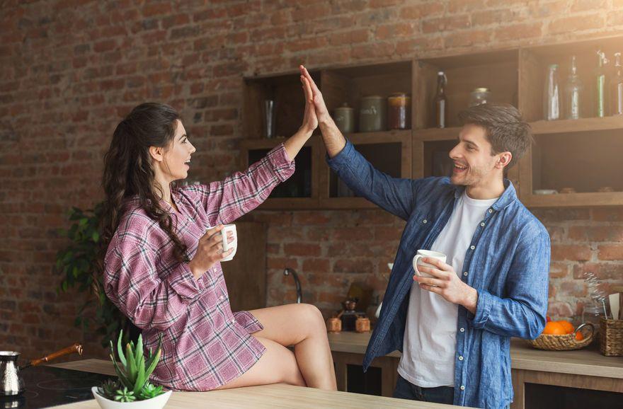 Crédit immobilier : la tendance des taux bas se poursuit