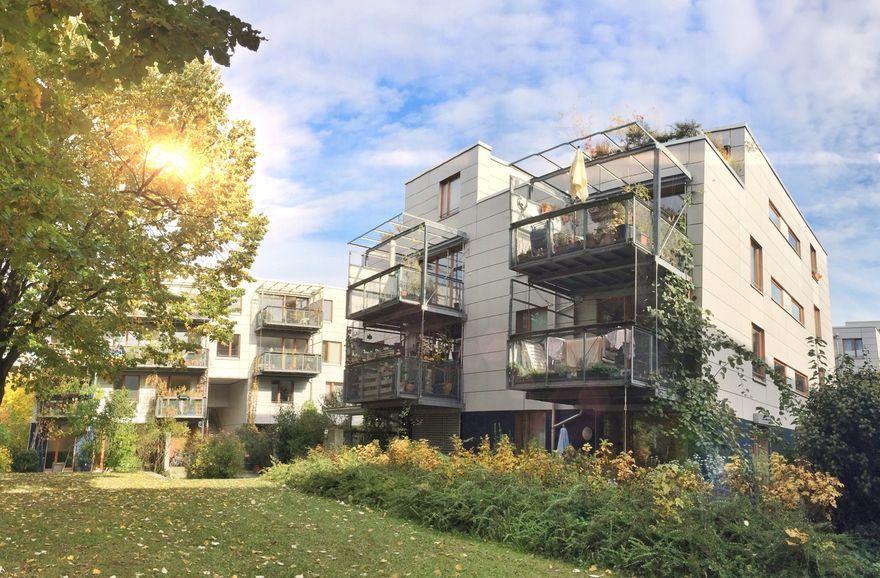 Immo : quelle valeur ajoutée pour les logements verts?