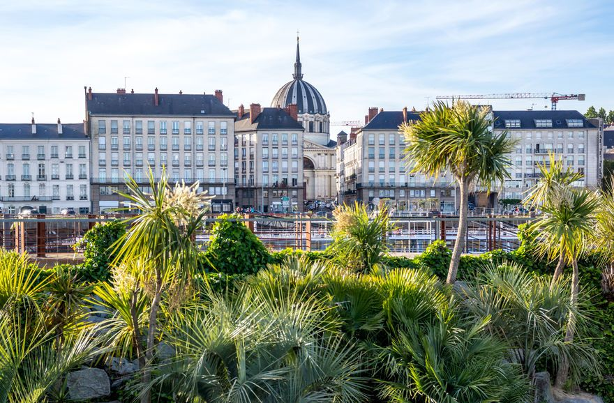 Tour de France des régions : le marché immobilier en Pays de Loire & Centre