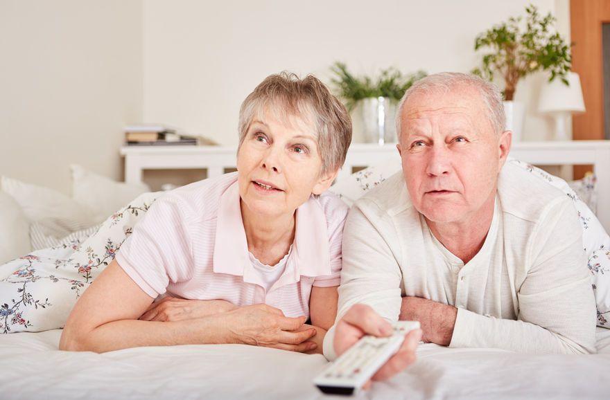 Rachat de crédit : l'exemple de seniors sans enfant à charge