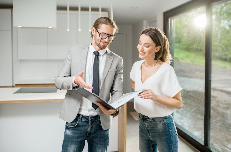Immobilier : le moral des professionnels en recul début 2019