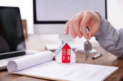 Marché immobilier : le point d'étape des notaires avant le déconfinement