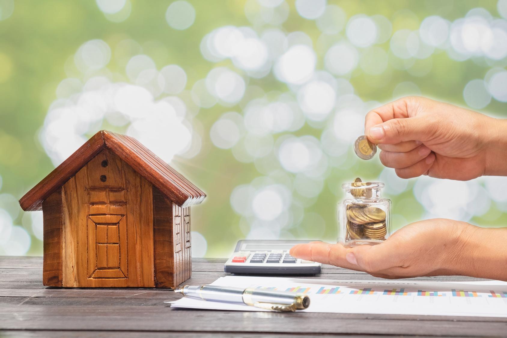 Crédit immobilier : il est repassé sous les 1,40% en moyenne
