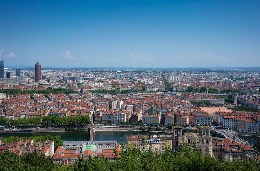 Immobilier : le pouvoir d'achat dans le neuf recule dans 8 grandes villes