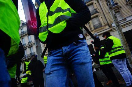 Pouvoir d'achat : les revendications des Gilets jaunes soutenues par la majorité