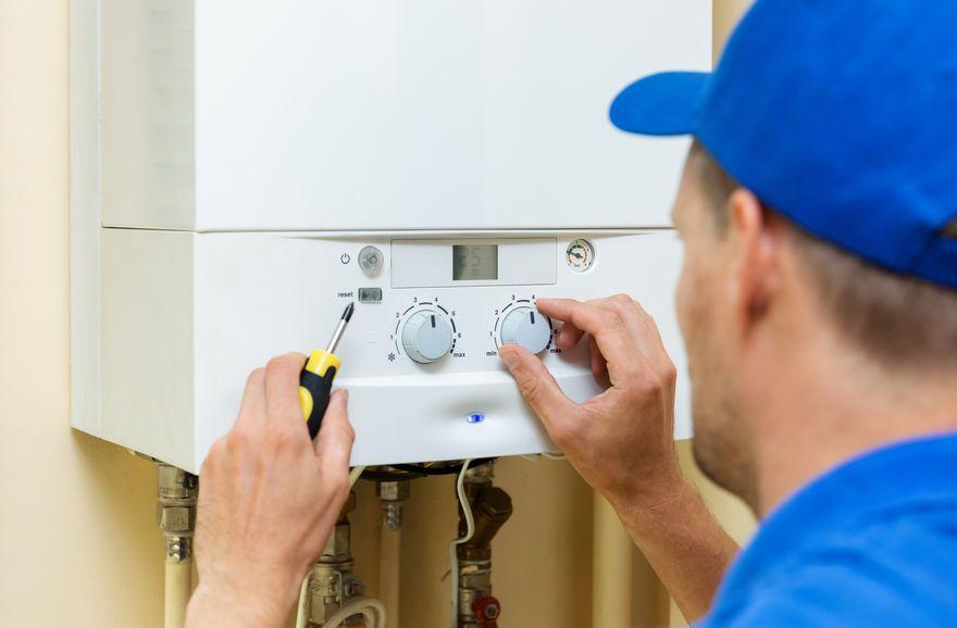 Rénovation énergétique : faut-il encore investir dans une chaudière gaz?