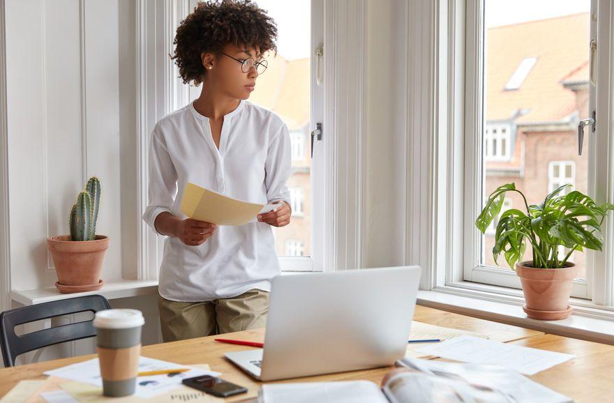 Télétravail : êtes-vous couvert par votre assurance habitation?