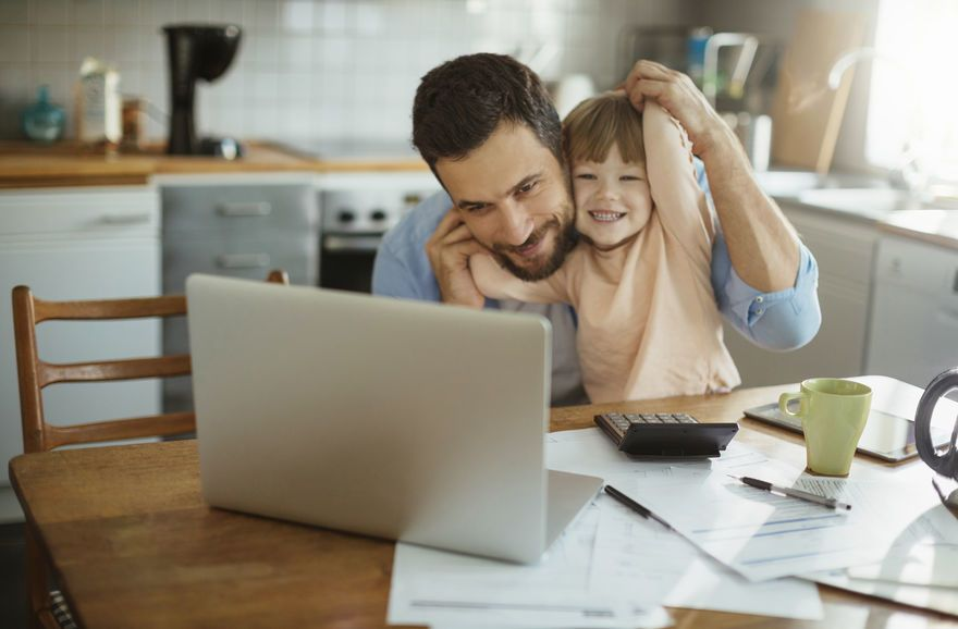 Taux immobiliers : les valeurs continuent de baisser malgré le confinement