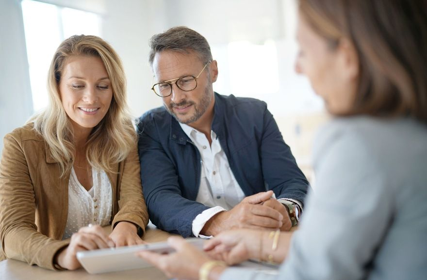 Rachat de crédit immobilier : que devient l'assurance de prêt?