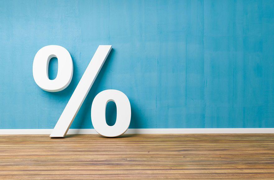 Crédit immobilier : remontée des taux d'usure en ce début d'année 2021