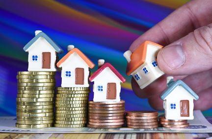 Crédit immobilier : vers une remontée des taux en 2019?