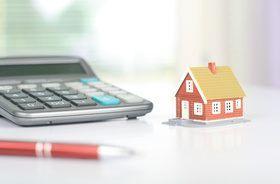Immobilier : Les taux du crédit immobilier sont restés stables en février