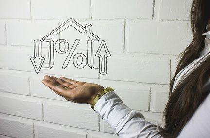 2020 : l'année de la remontée des taux du crédit immobilier?