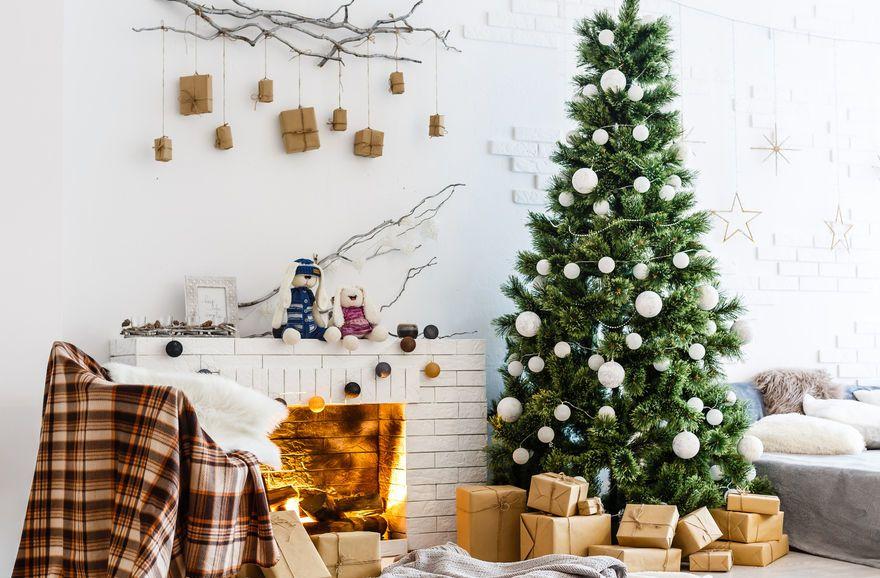 Immobilier : des taux de crédit bas sous le sapin de Noël