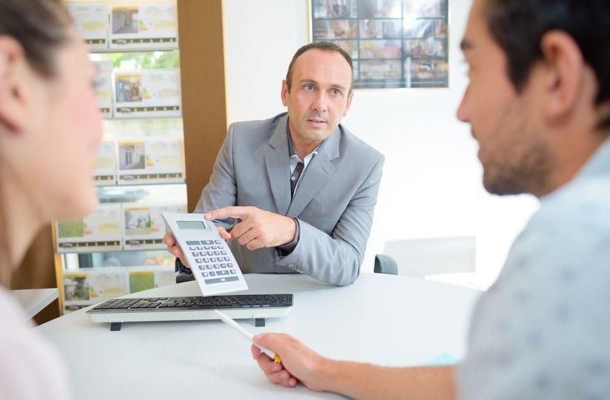 Immobilier : c'est quoi le taux de décote moyen?