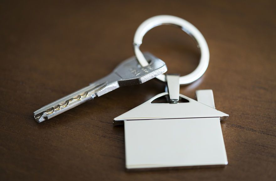 Crédit immobilier : le taux moyen est retombé à 1,44% en février