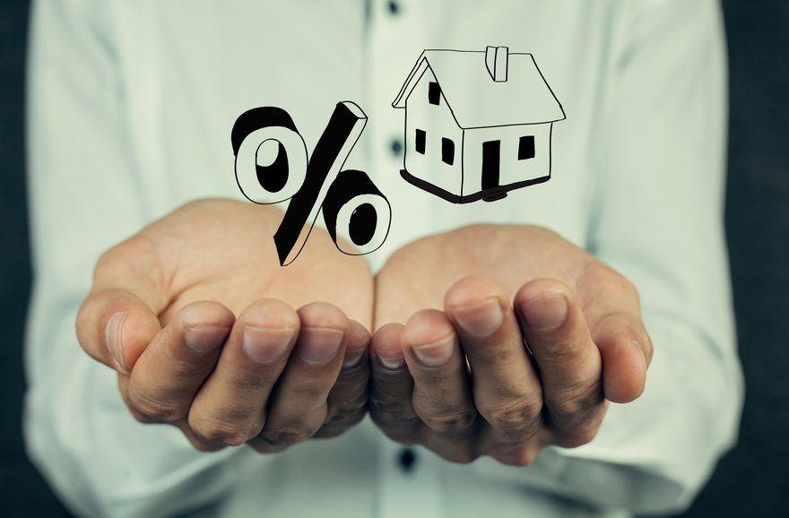 Crédit immobilier : les taux de prêt restent stationnaires en mars