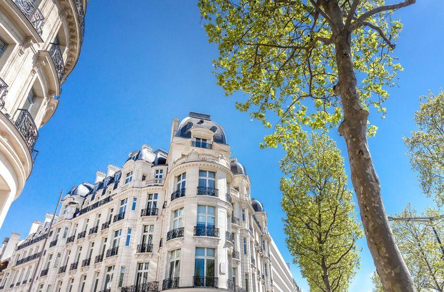 Crédit immobilier : les taux terminent l'année 2020 à 1,17%