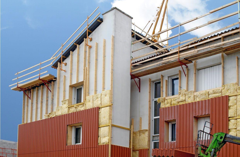 Travaux : surélever son immeuble, mission impossible ?