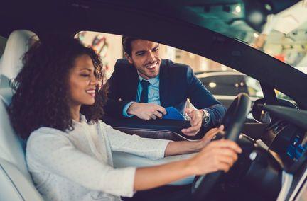 Marché automobile : la percée de l'occasion