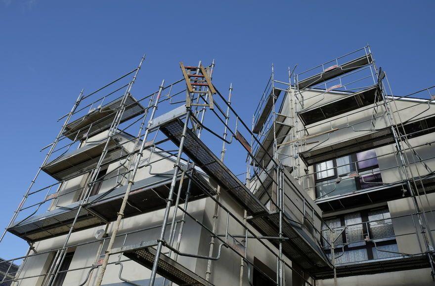 Immobilier neuf : des ventes en baisse en 2018