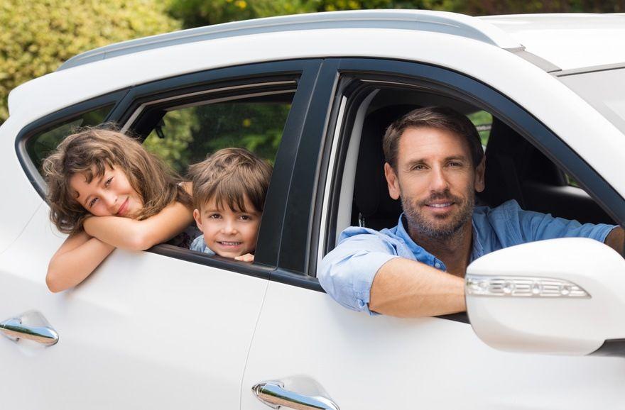 Auto : en grande ville, vaut-il mieux louer ou acheter son véhicule?