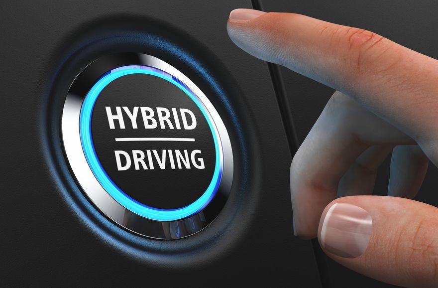 Auto : Combien coûte une voiture hybride?