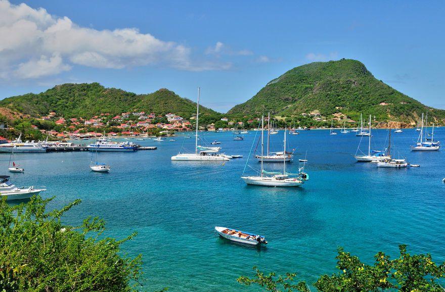 Crédit voyage : les plus belles destinations dans les Caraïbes